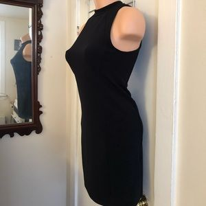 Divided by H&M Dresses - H&M Sleeveless Dress - Black